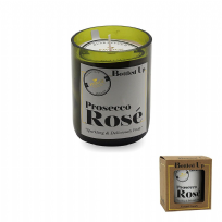 Bottled Up Prosecco Rose Scented Candle